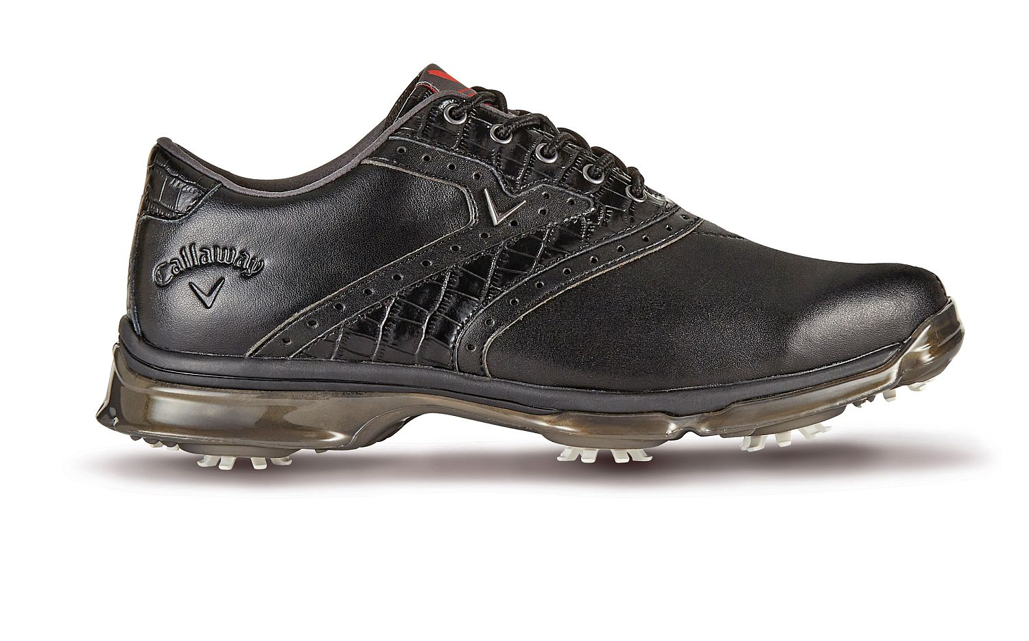 to buy limited guantity save up to 80% Mens Callaway X Nitro PT (Black) Golf Shoes Size: 9.5 | eBay